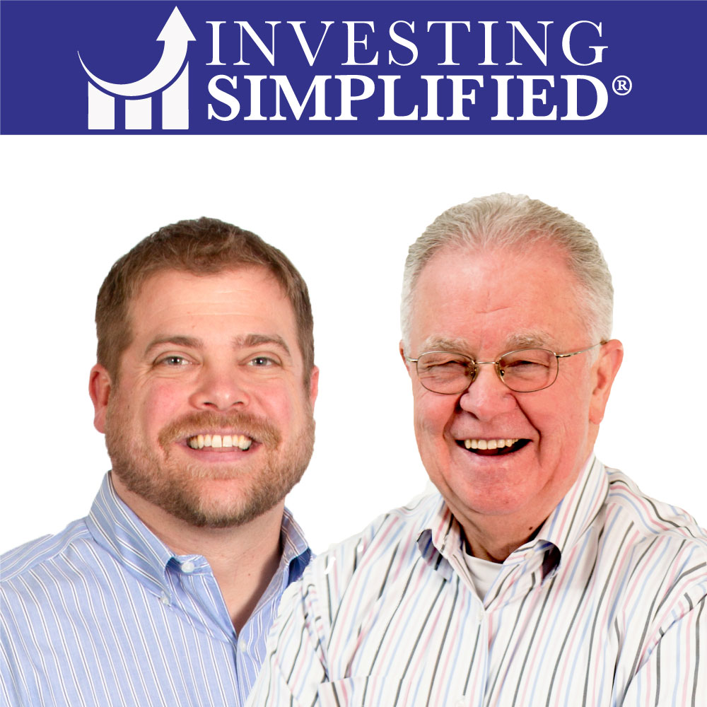 Investing Simplified™ from May 7th, 2016