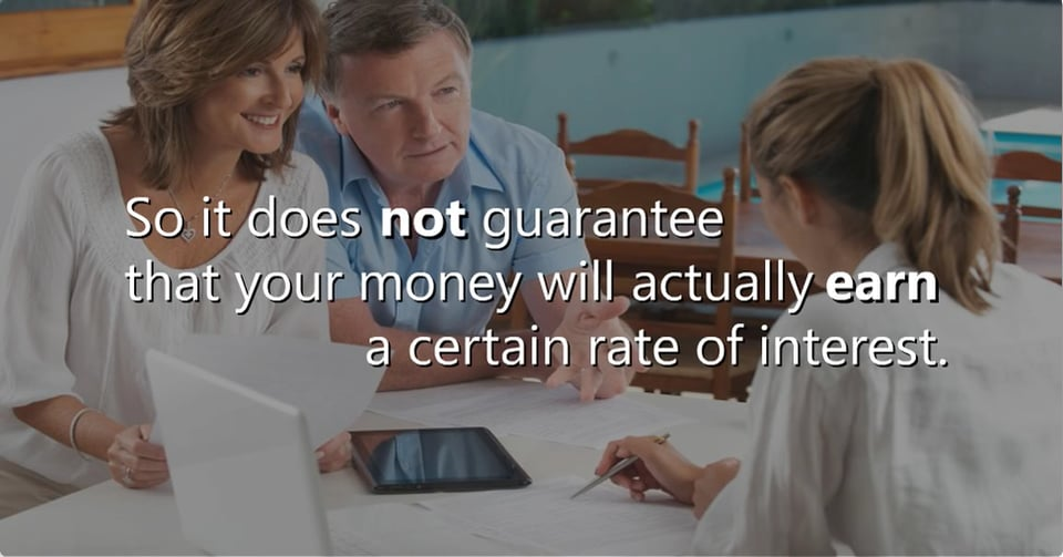Learn How to Guarantee Maximum Income Withdrawals from Your Retirement Savings for As Long As You Live