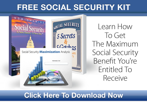 FREE Social Security Kit